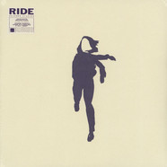 Ride - Weather Diaries Black Vinyl Edition