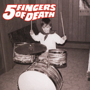 Paul Nice - Five Fingers of Death