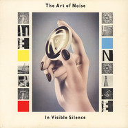 Art Of Noise, The - In Visible Silence