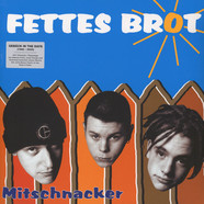Fettes Brot - Mitschnacker Orange Vinyl Edition