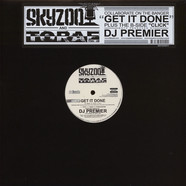 Skyzoo And Torae - Get It Done