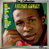 Arthur Conley - Star-Collection