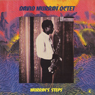 David Murray Octet - Murray's Steps