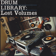 Paul Nice - Drum Library (The Lost Volumes)