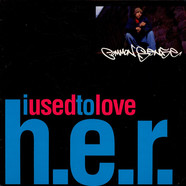 Common - I Used To Love H.E.R.