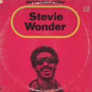 Stevie Wonder - Anthology