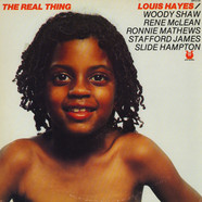 Louis Hayes - The Real Thing