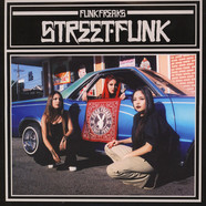 The Funky Drive Band & Dominator - Street Funk Volume One Part 2