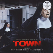 Harry Gregson-Williams - OST The Town Colored Vinyl Edition
