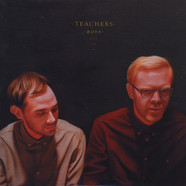 Teachers - Boys