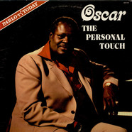 Oscar Peterson - The Personal Touch