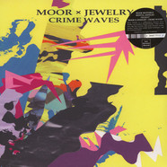 Moor Mother - Moor x Jewelry: Crime Waves