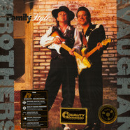 Vaughan Brothers, The - Family Style 45RPM, 200g Vinyl Edition
