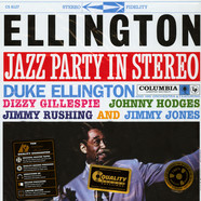 Duke Ellington - Jazz Party