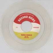 Tanika Charles - Endless Chain / Soul Run Clear Vinyl Edition