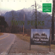 Angelo Badalamenti - OST Music From Twin Peaks