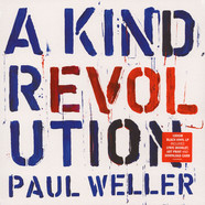 Paul Weller - A Kind Revolution