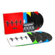 Kraftwerk - 3-D The Catalogue English Edition