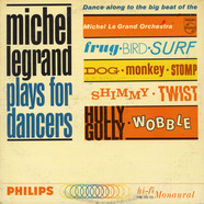 Michel Legrand - Plays For Dancers