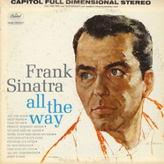 Frank Sinatra - All The Way