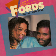 Fords, The - You Can Count On Me