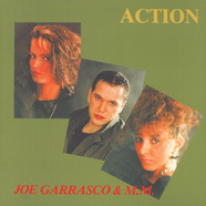 Garrasco & M.M. - Action EP