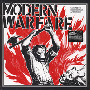 Modern Warfare - Complete Recordings And More