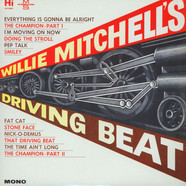Willie Mitchell - That Driving Beat