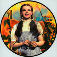 V.A. - OST The Wizard Of Oz Picture Disc Edition