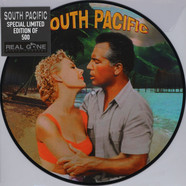 V.A. - OST South Pacific Picture Disc Edition