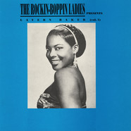 LaVern Baker - Rockin-Boppin Ladies Presents - LaVern Baker (vol.1)