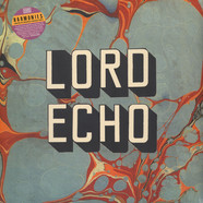 Lord Echo - Harmonies DJ Friendly Edition
