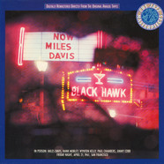 Miles Davis - In Person, Saturday Night At The Blackhawk, San Francisco, Volume 1