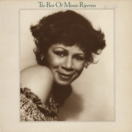 Minnie Riperton - The Best Of Minnie Riperton