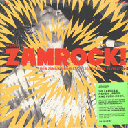 V.A. - Welcome To Zamrock Volume 1