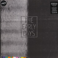 V.A. - The Early Days (Post Punk, New Wave, Brit Pop & Beyond) 1980 - 2010
