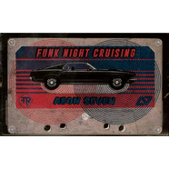 Aeon Seven - Funk Night Cruising