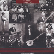V.A. - American Epic: The Best Of Country