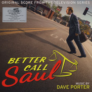 Dave Porter - OST Better Call Saul Season 1&2 Red Vinyl Edition