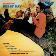 Bobby Day - The Best Of