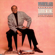 Stanley Turrentine - Wonderland (Stanley Turrentine Plays The Music Of Stevie Wonder)