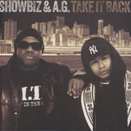 Showbiz & AG - Take It Back