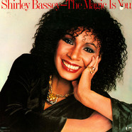 Shirley Bassey - The Magic Is You