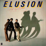 Elusion - All Toys Break