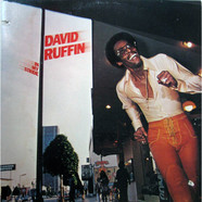 David Ruffin - In My Stride