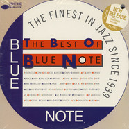 V.A. - The Best Of Blue Note