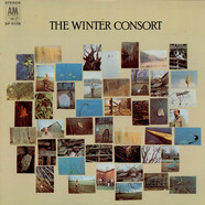 Winter Consort, The - The Winter Consort