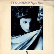 Tyka Nelson - Royal Blue