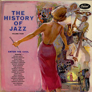 V.A. - The History Of Jazz, Volume Four: Enter The Cool