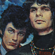 Mike Bloomfield And Al Kooper - The Live Adventures Of Mike Bloomfield And Al Kooper
